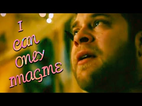 I Can Only Imagine (Movie Session) MercyMe - Multifandom Music Video