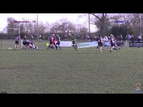 Stoke 24 vs Newcastle 10