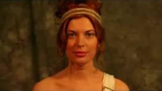 видео История прически: от Древнего Египта до наших дней