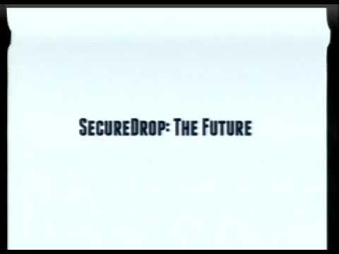 SecureDrop: A WikiLeaks in Every Newsroom