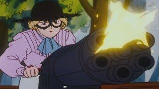 La leggenda di Zorro ep 52 | Giustizia è fatta | cartone animato per bambini in italiano