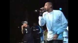 Eminem feat. Jay-Z - Renegade (live 2002)