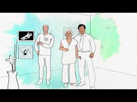 Victorian Hospital Association - Standards