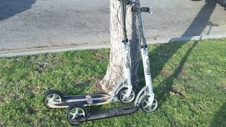 Xootr Adult Size Kick Scooter