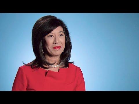 Andrea Jung, Grameen