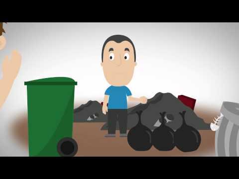 Dumpster Rental Austin - RUBBISH INC - #1 in Austin Texas
