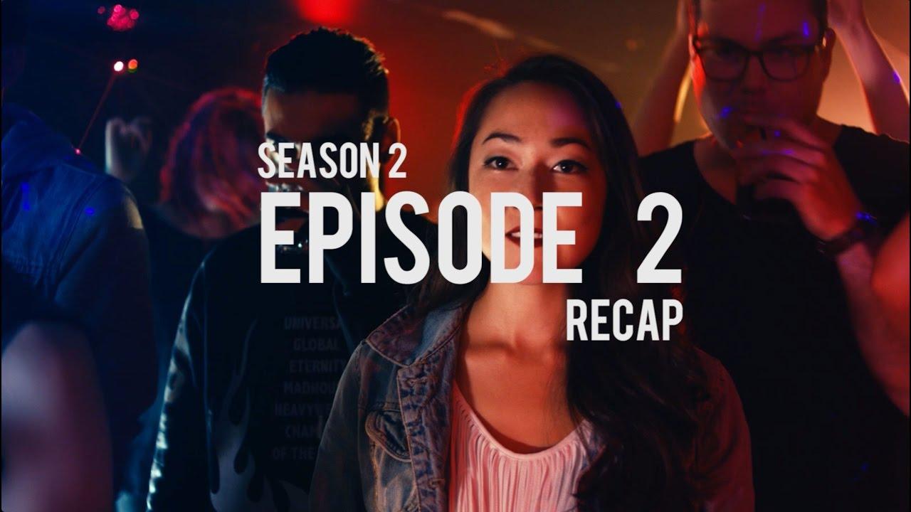 Download RECAP: That's My DJ - Season 2 Episode 2