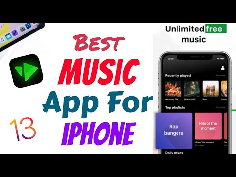 Top 5 Free Offline Music Apps for iPhone to Download Songs - iMobie