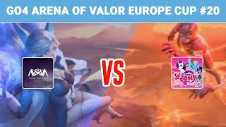 aov 5on5 community cup eu