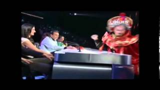 INDIA'S GOT TALENT DEEPALI DALVI Thumbnail