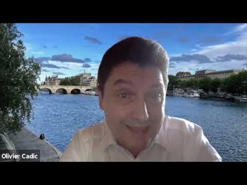 Rencontre avec Olivier Cadic, Sénateur des Français établis hors de France