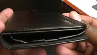 Spigen Wallet S Case for LG G3