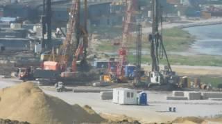 Мост в Крым (10 Июля 2016).