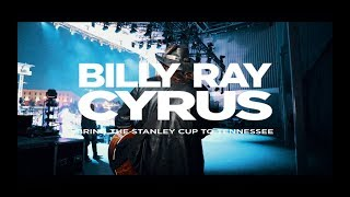 Billy Ray Cyrus - Bring The Stanley Cup To Tennessee (Official Video)
