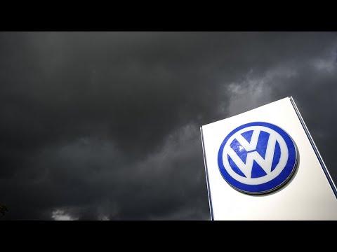 Volkswagen manager sentenced for 'Dieselgate'