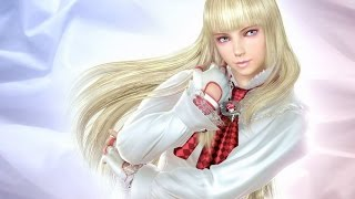 Tekken 5 Dark Resurrection Full Movie All Cutscenes