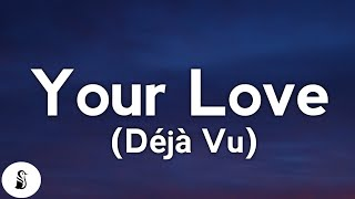 Glass Animals - Your Love (Déjà Vu) (Lyrics)
