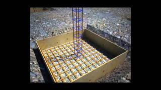 видео Особенности изготовления бетона