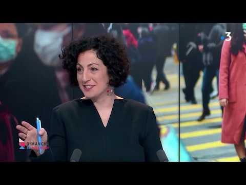 Coronavirus: la fièvre monte ! Un débat Dimanche en Politique Bourgogne