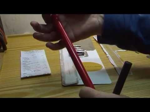 Herramienta de tubo para la tuerca de sujeccion de un for Herramientas de un vivero