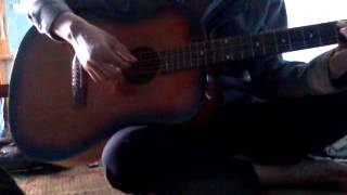 anh muon em giong ai guitar