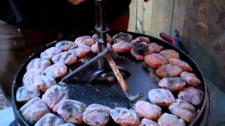 Humboldt Shepherd's Pie With Buffalo Meat