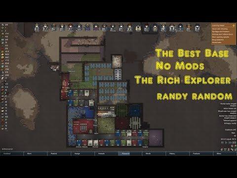 RimWorld - The Best Base