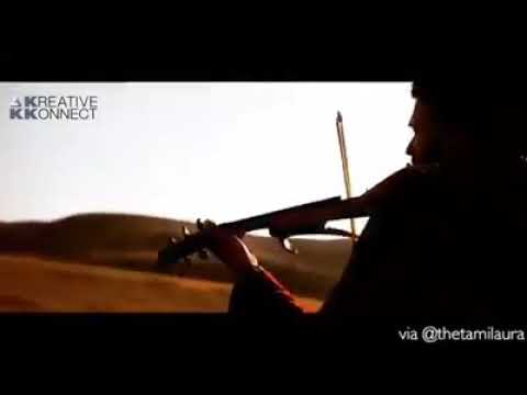 Bahubali 2 Jay Jaykara Instrumental  Ringtone