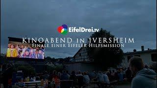 #EifelDreiTV #Hilft #Kinoabend in #Iversheim