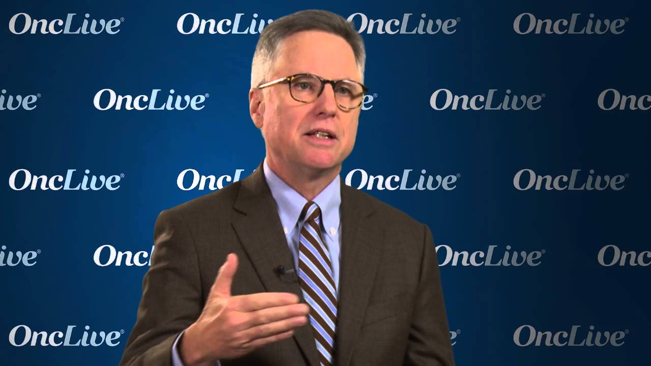 Dr  Peter Carroll on Reducing Unnecessary Biopsies in Prostate Cancer