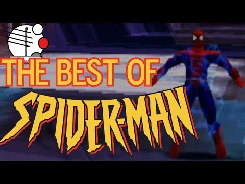 SPIDER-MAN 2000 STREAM HIGHLIGHTS With Xavier & Josh