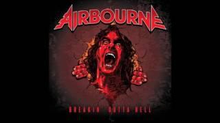 Airbourne -  Rivalry ( Breakin Outta Hell )