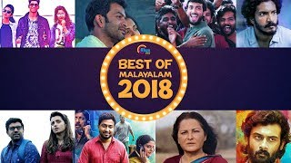Best Of Malayalam 2018 | Malayalam Film Songs | 2018 Malayalam Hits | Non Stop songs Playlist