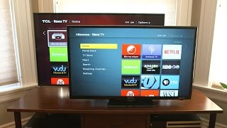 A 'Smart TV' That Helps You Cut Out Cable