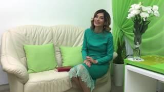 Марина Вищеня (ароматы, которые привлекают мужчину в дом)