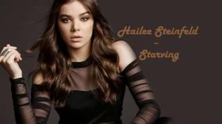Lyricskara+vietsub Hailee Steinfeld, Grey Starving Ft. Zedd