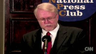 Breaking news! UFOs and Nuclear Sites; National Press Club 27-Sep-2010