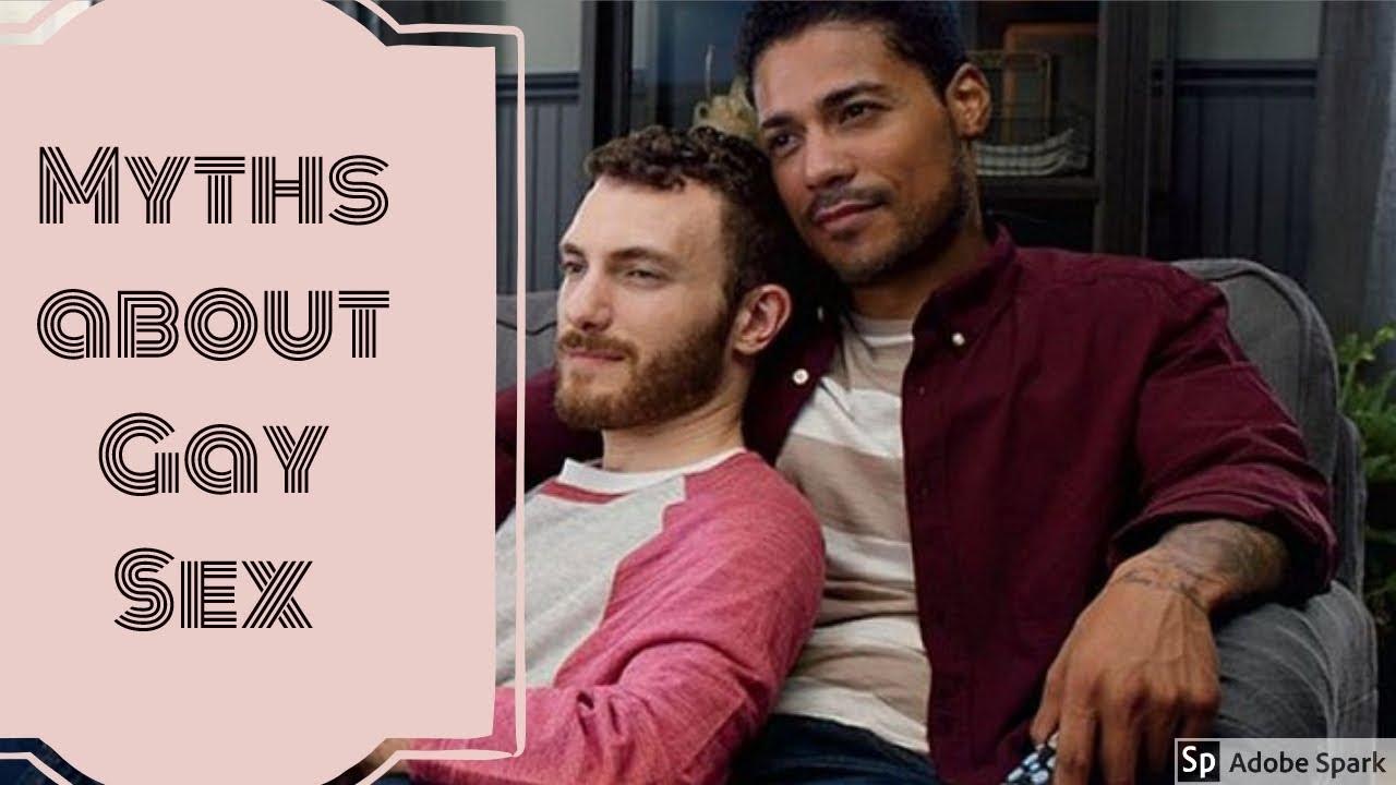 18 Gay Sex