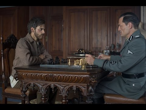THE CHESS PLAYER   with English subtitles