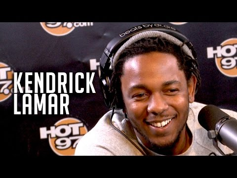 Kendrick forgives his haters + says his album is not a classic YET!