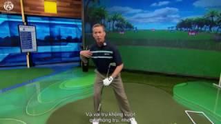 Loại bỏ rung lắc khi swing | Golfervn.com