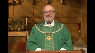 Sunday Catholic Mass Today | Daily TV Mass, October 24 2021