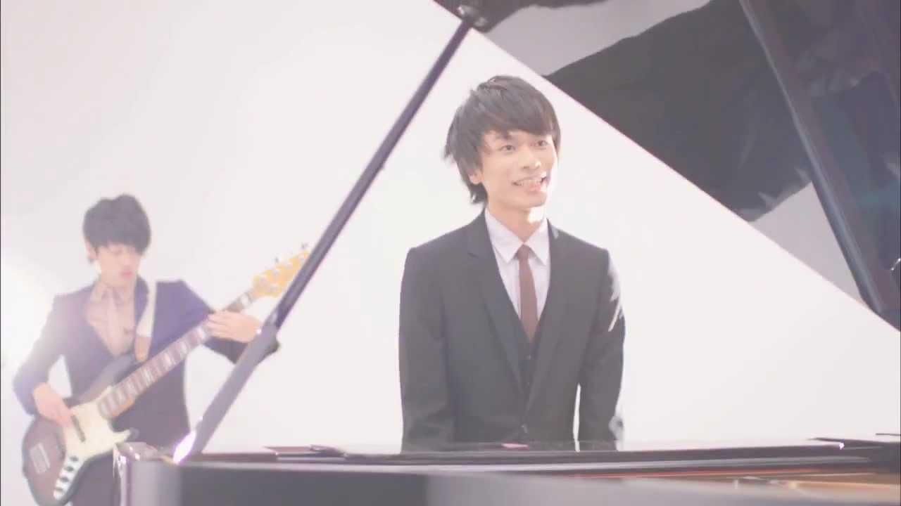 WEAVER 「笑顔の合図」MUSIC VID...