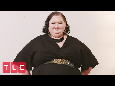 Amy Reveals Her Weight Loss! | 1000-lb Sisters