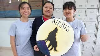 Publication Date: 2019-07-02 | Video Title: 2019-2020年度聖母玫瑰書院學生會候選內閣Sirius