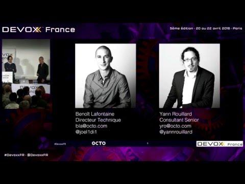 La Blockchain en détail Benoît Lafontaine & Yann Rouillard
