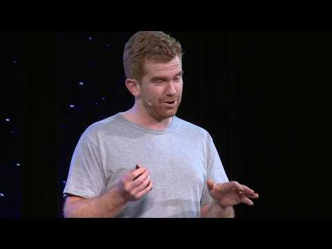 Getting Your Hands Dirty | John Dixon | TEDxUCincinnati