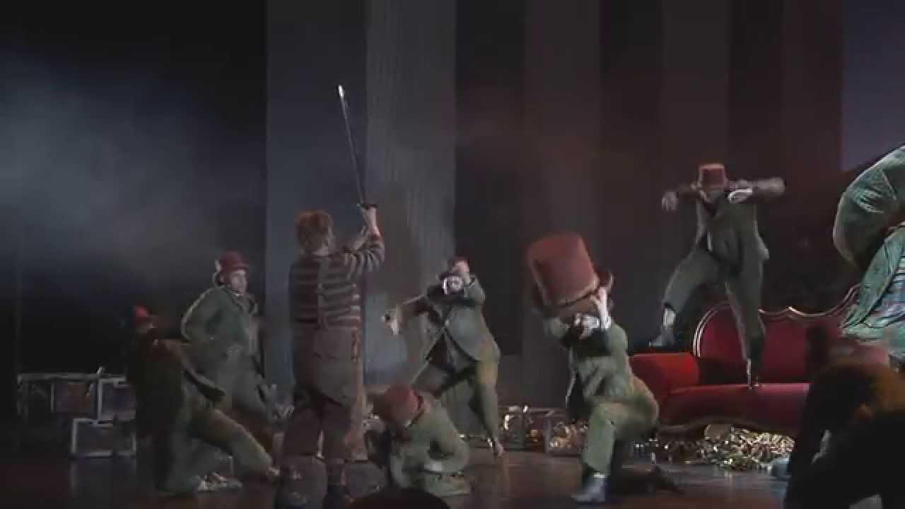 Oper Siegfried