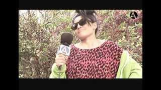 Entrevista a Lido Pimienta
