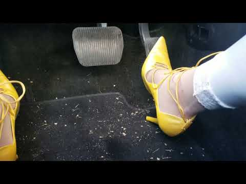 Yellow Heels Flooring
